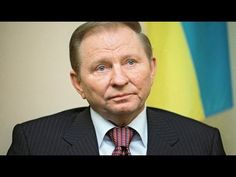 VZГЛЯD - Кучма отчитывает Януковича, Порошенко в восторге