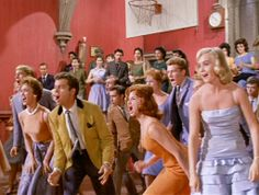 Mambo! 'West Side Story'