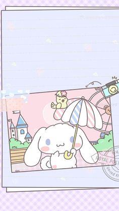 Sweet Magic: Wallpapers fofos para celular: Sanrio Characters