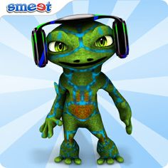 The #Gecko smeekiez