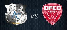 อาเมียงส์ vs ดิฌง วิเคราะห์บอลวันนี้ลีกเอิงฝรั่งเศส Amiens vs Dijon Match Preview Ligue 1 France