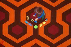 Crítica | O Labirinto de Kubrick (Quarto 237)
