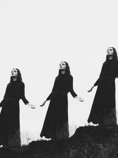 witches mirrage