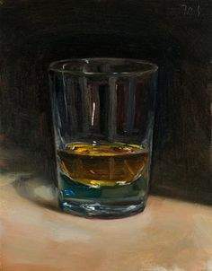 Single Malt by Julian Merrow-Smith. I need to study this - so awesome