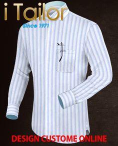 Design Custom Shirt 3D $19.95 anzug maßgeschneidert günstig Click http://itailor.de/suit-product/anzug-maßgeschneidert-günstig_it48783-1.html
