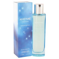 Avatare Perfume by Intercity