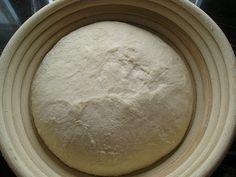 La masa madre paso a paso (IV): hacer pan con masa madre | Un pedazo de Pan