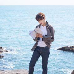 Angel's Last Mission: Love (단, 하나의 사랑) - Drama - Picture Gallery Kim Myungsoo, Parent Tattoos, Lee Jung, Woollim Entertainment, Kpop, Drama Movies, Korean Actors, Korean Dramas, Love Pictures