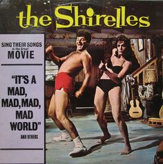 the Shirelles lp by LORAC!, via Flickr