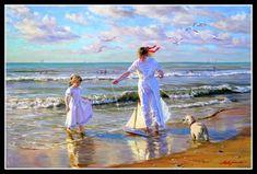 🌹Ostáriz Art Gallery: Alexander Averin