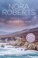 megustaleer - Corazón del mar (Trilogía irlandesa 3) - Nora Roberts
