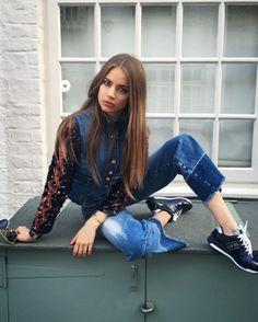 Elite Model, Xenia Tchoumitcheva, Hilary Rhoda, Tumblr Girls, Coco Chanel, London Fashion, Beauty Women, Amazing Women, Beautiful People