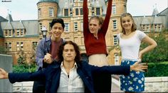 10 things I hate about you    R.I.P. Heath Ledger