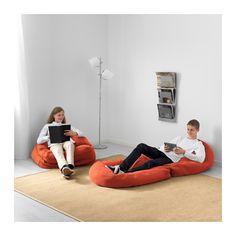 BUSSAN Sækkestol, inde/ude  - IKEA