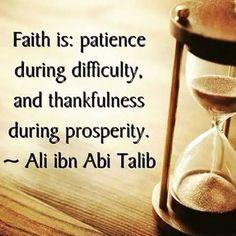 Have faith! #Islam #Quotes #Faith