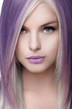 Hair: Lisa Harris Color: Hallie Eshleman Make-up: Crystal Turnquist Photo: Gary Lyons