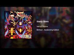 Veil of Thorns - Starry Skies (2001)