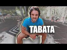 Treino Tabata em Casa! / Tabata Workout at Home! - YouTube