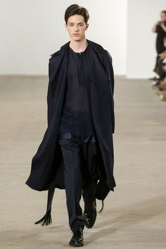 Ovadia & Sons, Look #1