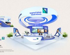 """Check out this @Behance project: """"Exhibition Design"""" https://www.behance.net/gallery/8684191/Exhibition-Design"""