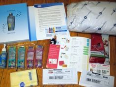 Free Product Samples - Free samples in the mail!