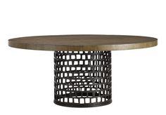 Gregorius|Pineo - Santorini Dining Table