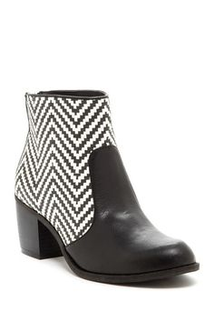 Michael Antonio Mariah Ankle Boot by Non Specific on @HauteLook