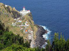 São Miguel Island. Açores, Portugal