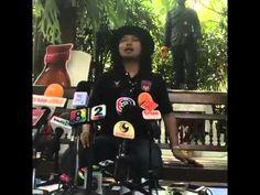 ยอดนยมในขณะน - ประเทศไทย : เสก โลโซ แถลงเหตทำรายรางกายสาวหลอลกนองคนสนทอดตภรรยา : Khaosod TV http://www.youtube.com/watch?v=SMEaD27e6bg http://ift.tt/1qMGetr