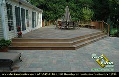 patio+and+deck+ideas | Decks Photo Album | Deck and Patio Company, Long Island, NY