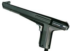 SEGA Light Gun (Mega Drive)