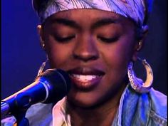 ♥Lauryn Hill MTV Unplugged Complete Live Acoustic♥ Love This Unplugged Live Performance of Lauryn Hill...   ;-) ♥ **Like**Pin**Share** ♥ FoLL0W mE @ #ProvenAsTheBest ♥