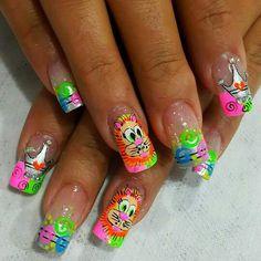 Nails, Beauty, Love Nails, Nail Art, Finger Nails, Ongles, Beauty Illustration, Nail, Nail Manicure