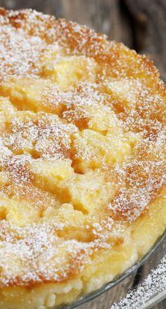 50+ Best Peach Recipes - Peaches and Cream Cake