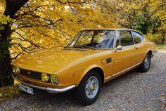 Fiat Dino Coupè