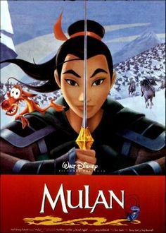 mulan | Mulan 1 (Castellano) 1998 online