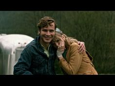 Anthony Ingruber played the younger version of Harrison Ford's character in the film Age of Adaline, which also stars Blake Lively. HOLY WHY DID THIS GUY NOT GET CAST IN STAR WARS!??? WTF DISNEY!????