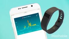 Fitbit used in ER to determine patient treatment after #seizure • #heart #medical #technology #health