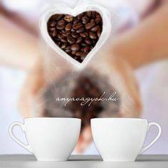 Kávéból hajöblítő- filléres hajápolás (2. rész)
