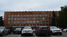 WHITE Technologies 2033: Проблемы Красногорского района и возможные пути их...