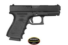 Glock 19 Gen 4, this WILL be my first concealed carry I buy.