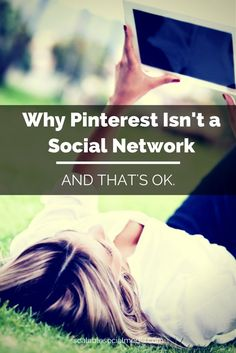 Why Pinterest isn't a Social Network http://scalablesocialmedia.com/2015/01/pinterest-social-search/ via /scalablesocial/