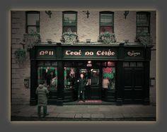 Dublin. Collegamento permanente dell'immagine integrata