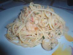 Aprenda a fazer Esparguete com Camarão e Delícias do Mar de maneira fácil e económica. As melhores receitas estão aqui, entre e aprenda a cozinhar como um verdadeiro chef.