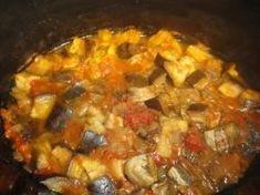 Vegetarian Crockpot Recipes