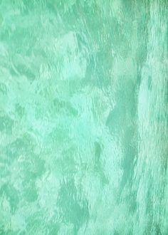 Mint Water