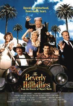 The Beverly Hillbillies (1993) - MovieMeter.nl