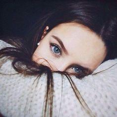 Si tuviera esos ojos  hace MILLONES de AÑOS lo hubiera echo  #Tumblr #ojoshermososs