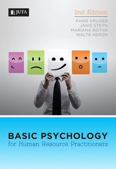 Basic psychology for human resource practitioners (Ebsco e-book)
