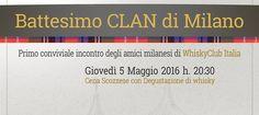 Battesimo «Clan di Milano» @ Hotel Pierre Milano - 5-Maggio https://www.evensi.it/battesimo-clan-di-milano-hotel-pierre-milano/175678747